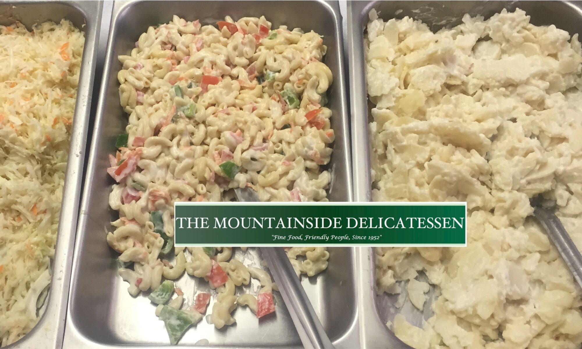The Mountainside Deli